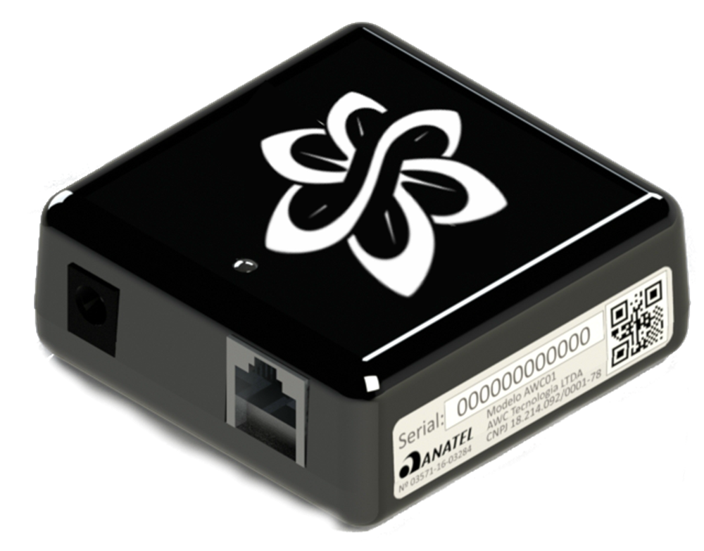 imagem de Monitoramento Solarview Datalogger 0302 - Ubox
