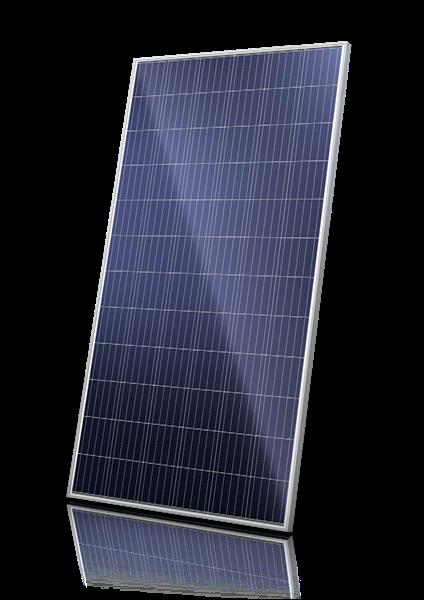 imagem de Modulo Fotovoltaico Canadian 72 Celulas 335w Poli - Cs6u-335p