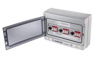 Imagem de String Box Clamper Solar Sb1000 3e/3s
