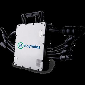 Imagem de Microinversor Hoymiles Mi-1500